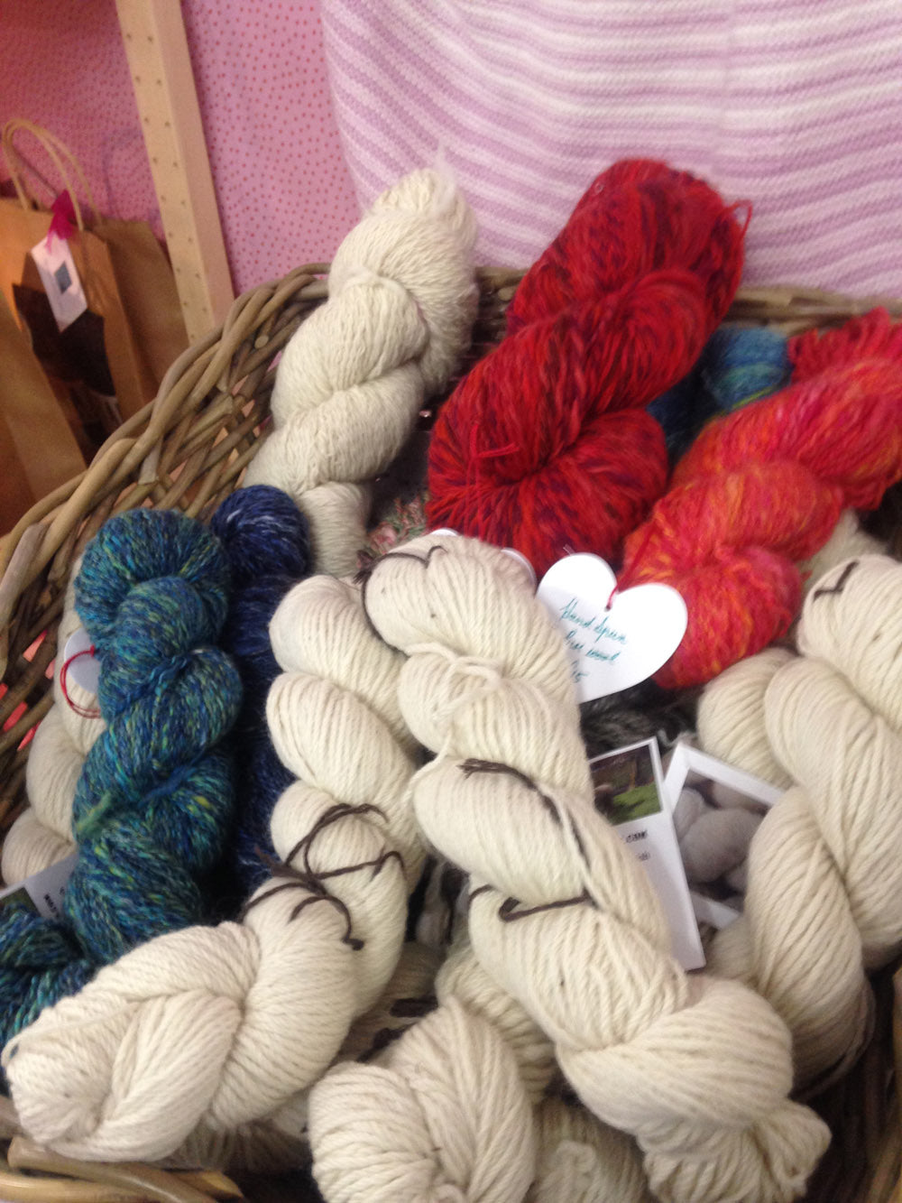 The wooly witch online knitting wool store for knitters crocheters bankloansurffo Gallery