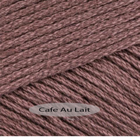 Lion Brand 24/7 Cotton Aran 100g