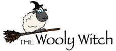 The Wooly Witch