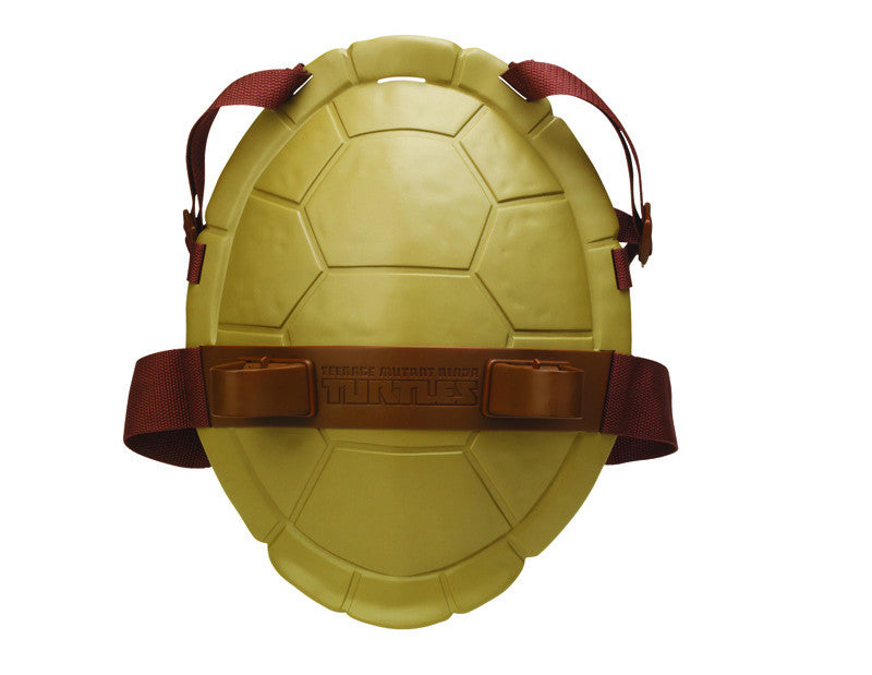 Teenage Mutant Ninja Turtles Deluxe Turtle Shell