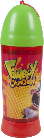 Fanboy & Chum Chum Space Canteen - nickelodeonstore.co.uk