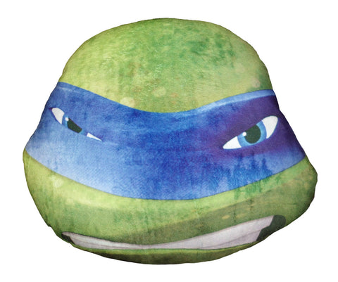 Teenage Mutant Ninja Turtles Leonardo Pillow