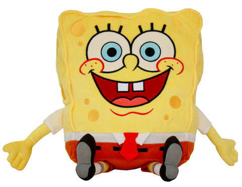 "SpongeBob SquarePants 8"" Plush Toy"