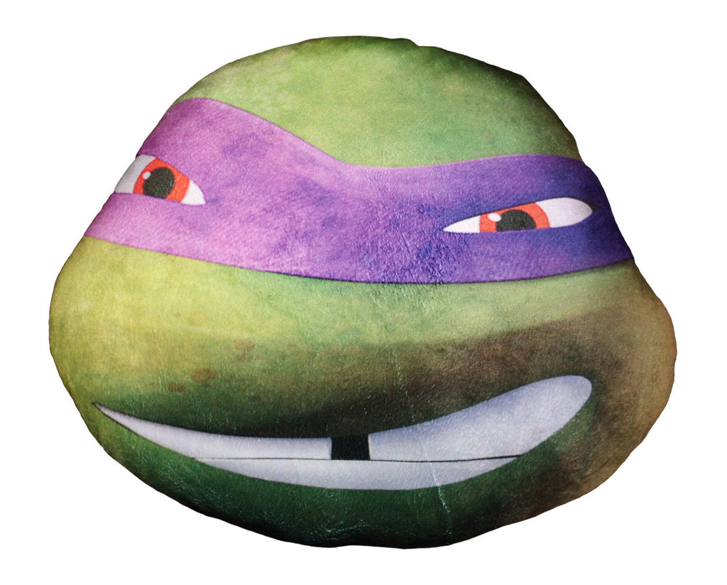 Teenage Mutant Ninja Turtles Donatello Pillow