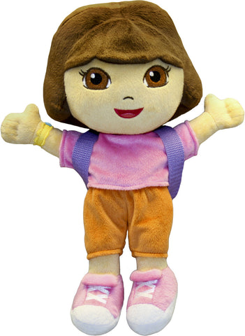 "Dora The Explorer 12"" Plush Doll"