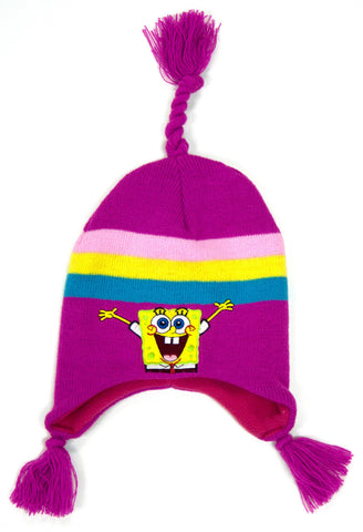 SpongeBob SquarePants Knit Hat - Youth