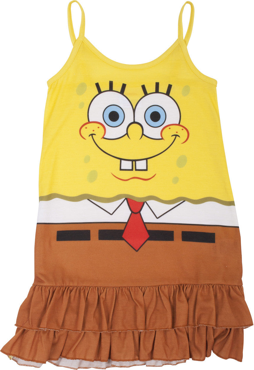 SpongeBob SquarePants the bob night shirt