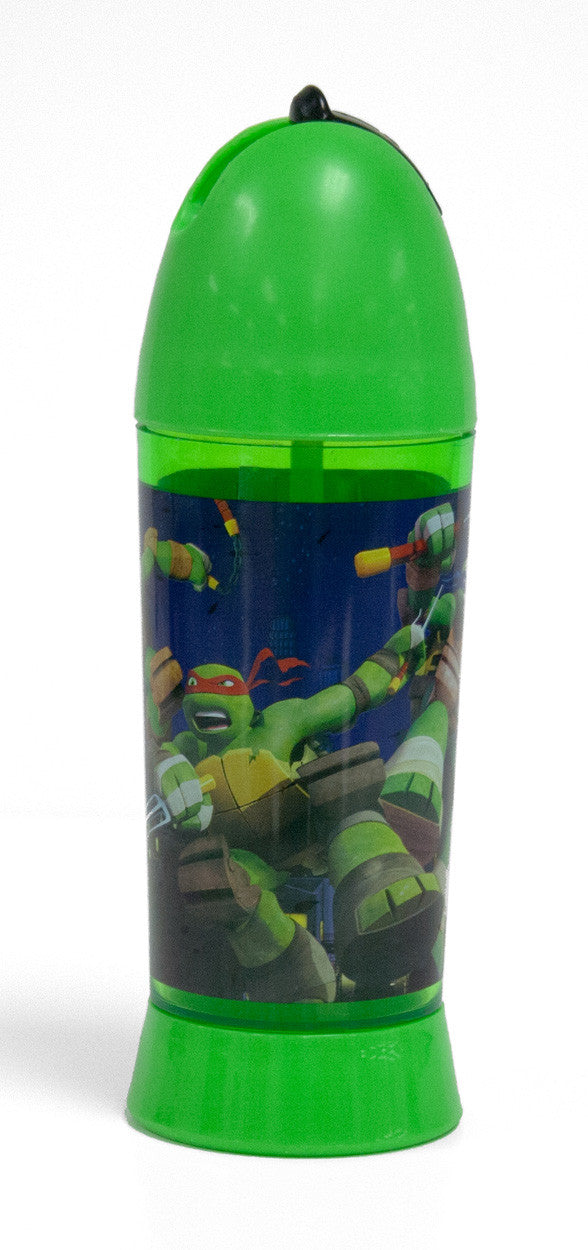 Teenage Mutant Ninja Turtles space canteen