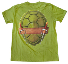 Teenage Mutant Ninja Turtles Raph Costume Tee - Youth