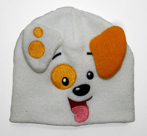 Bubble Guppies Puppy Knit Hat - Toddler