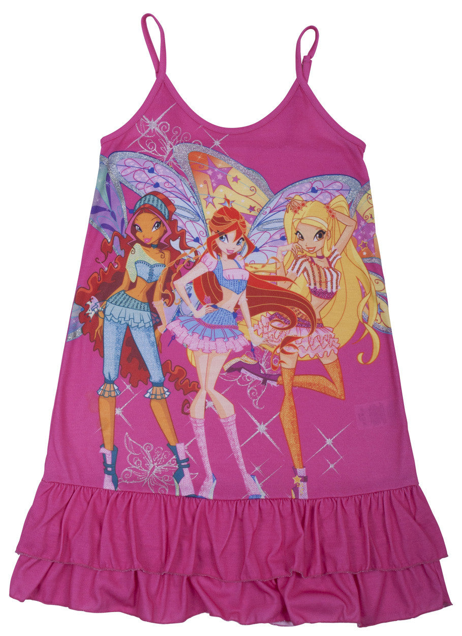 Winx Magic Nighty