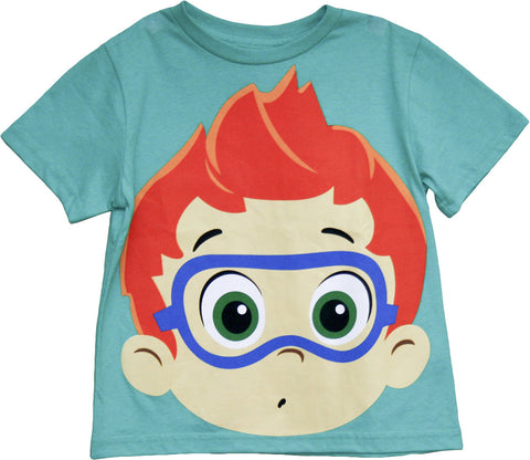 Bubble Guppies Nonny Tee - Toddler