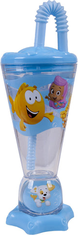 Bubble Guppies Wave Trophy Tumbler