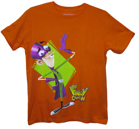 Fanboy & Chum Chum Buddies Tee - Youth