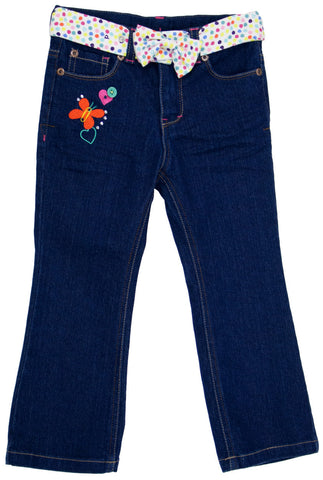 "Dora The Explorer ""Imagination"" Jeans - Toddler"