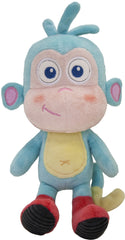 Dora The Explorer Boots Chime Plush Toy - nickelodeonstore.co.uk