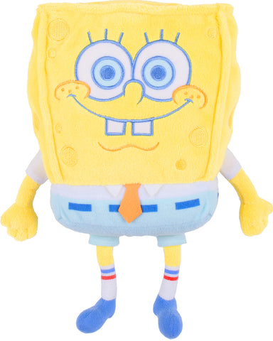 SpongeBob SquarePants SpongeBaby Chime plush