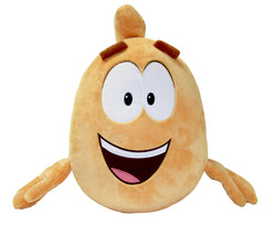 Bubble Guppies Mr. Grouper Plush Toy - nickelodeonstore.co.uk