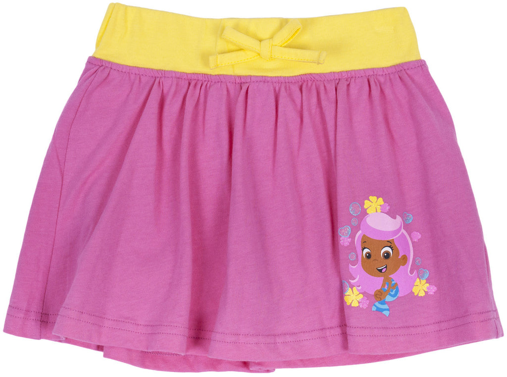 "Bubble Guppies ""Bubbles"" Skort - Toddler - nickelodeonstore.co.uk"