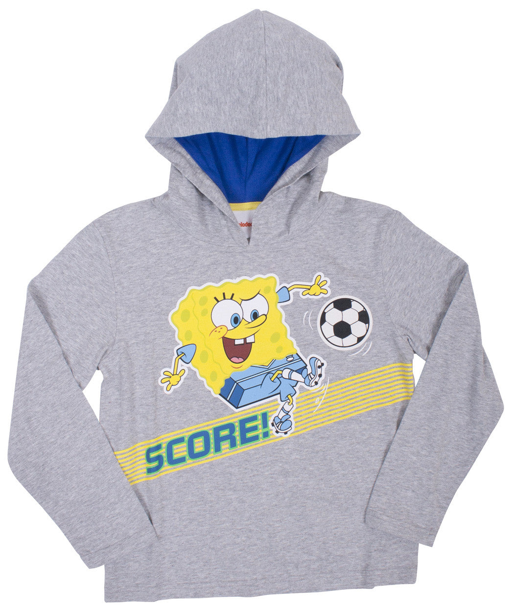 SpongeBob SquarePants Football Pullover