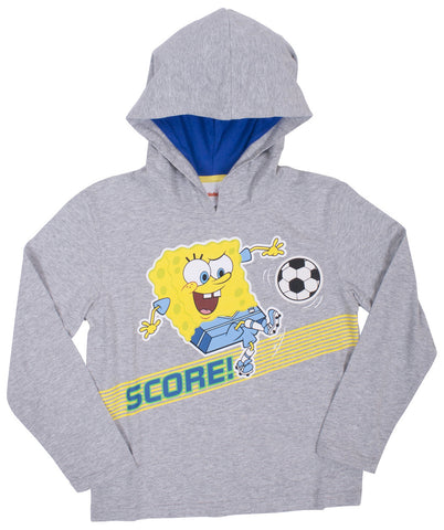 SpongeBob SquarePants Football Pullover - Youth
