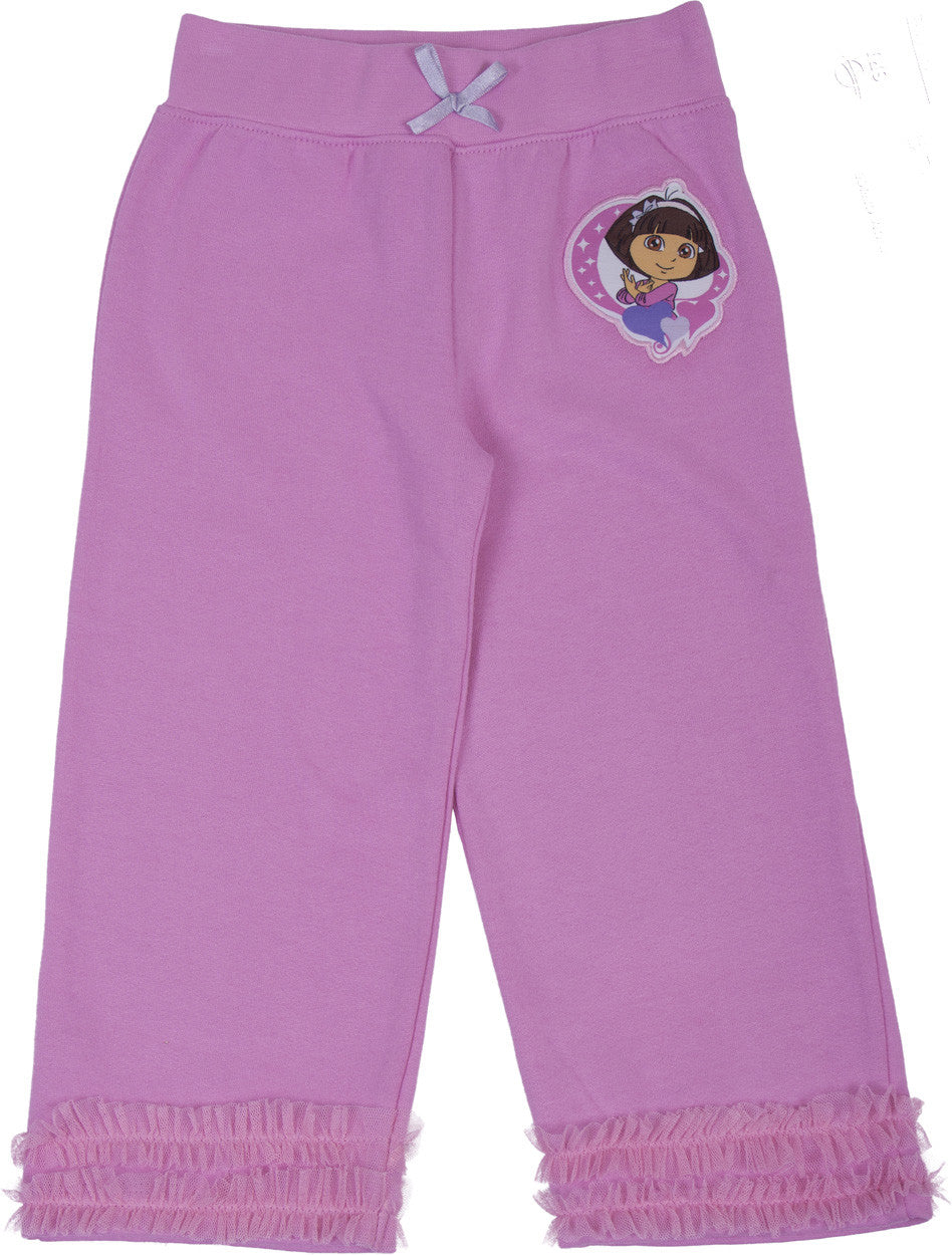 "Dora The Explorer ""Ballet"" Pants - Toddler - nickelodeonstore.co.uk"