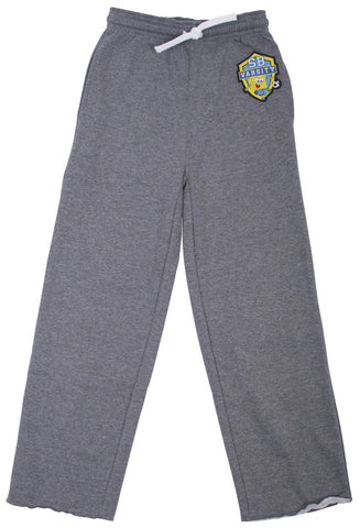 SpongeBob SquarePants Football Fleece Bottoms - Youth