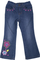 "Dora The Explorer "" Jardin"" Jeans - Toddler - nickelodeonstore.co.uk"