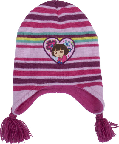 "Dora The Explorer ""Jardin"" Fashion Hat - Toddler"