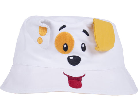 Bubble Guppies Puppy Sun Hat - Toddler