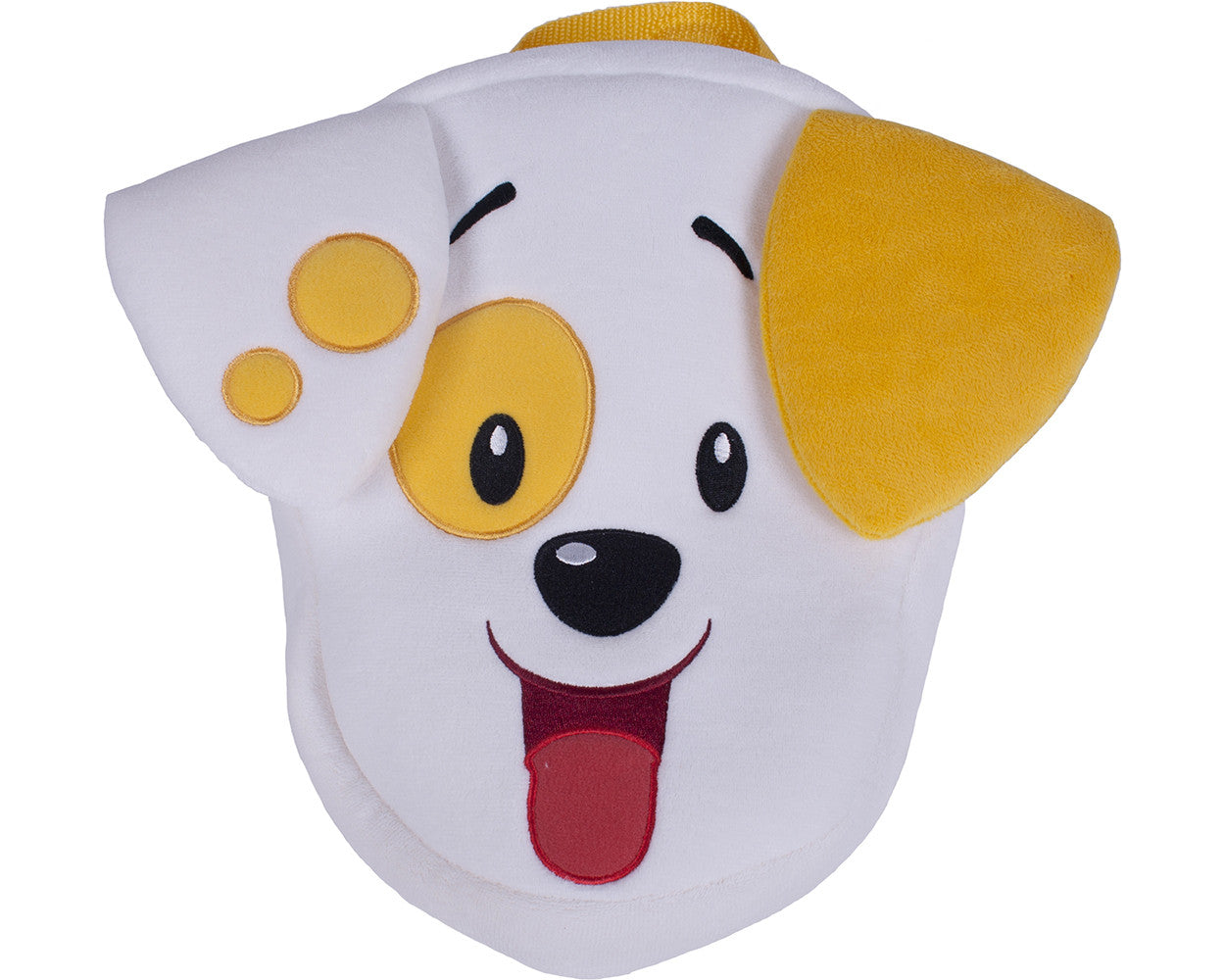 Bubble Guppies Puppy Plush Backpack - nickelodeonstore.co.uk