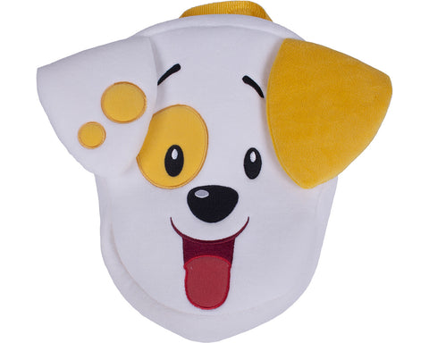 Bubble Guppies Puppy Plush Backpack