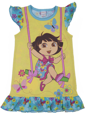 "Dora The Explorer ""Swing"" Nightgown - Toddler"