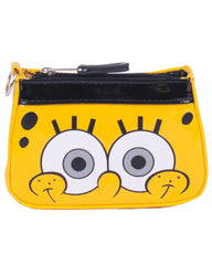 SpongeBob SquarePants coin purse
