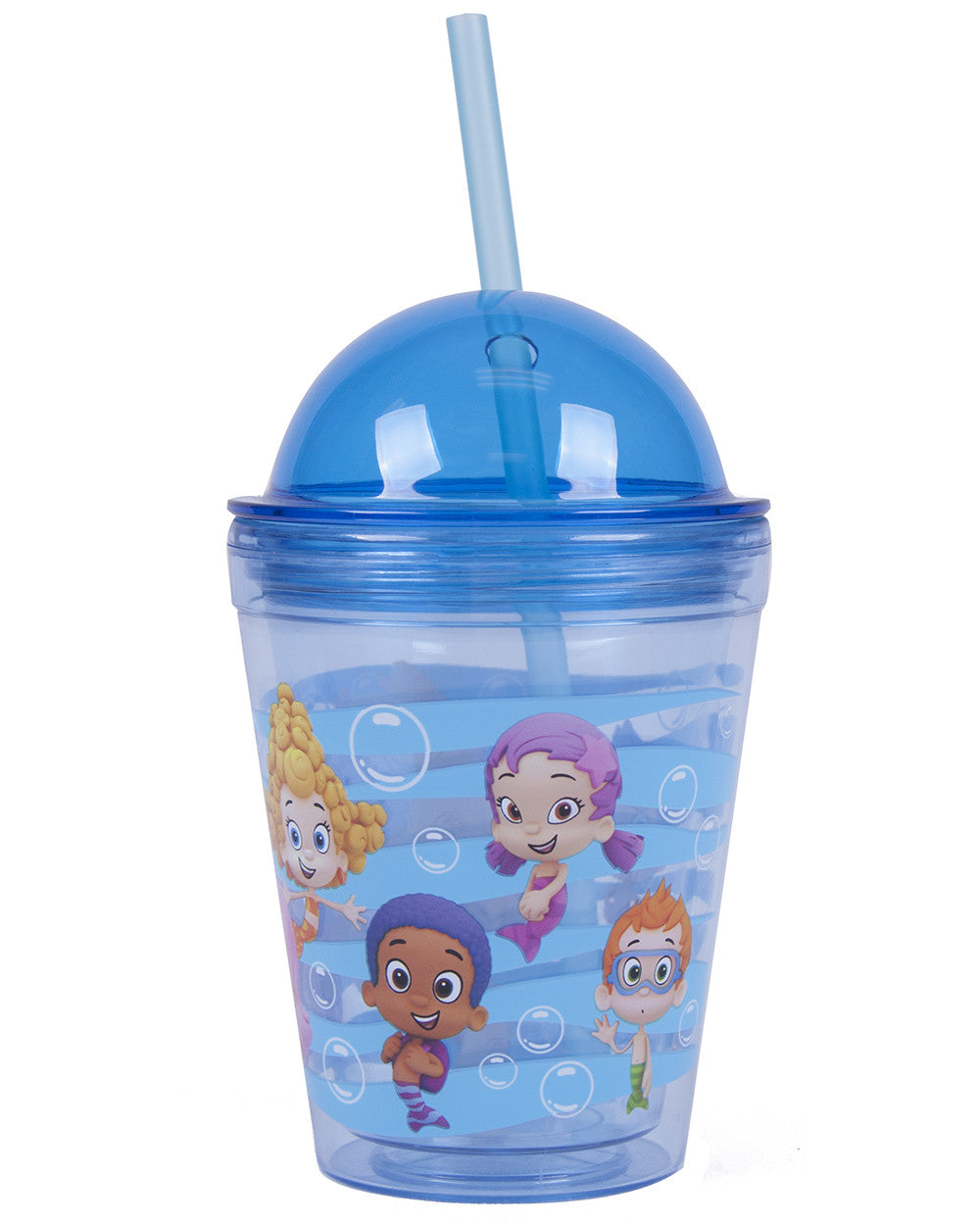 Bubble Guppies Wave Tumbler - nickelodeonstore.co.uk