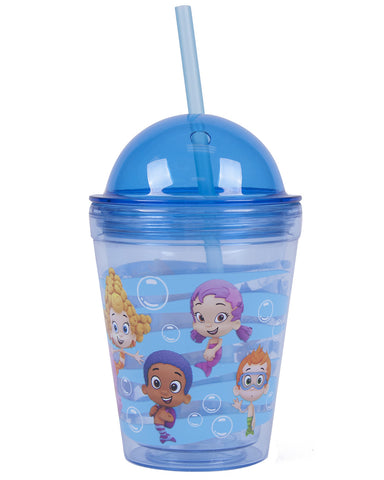 Bubble Guppies Wave Tumbler