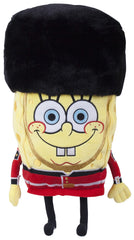 SpongeBob SquarePants Guard plush toy