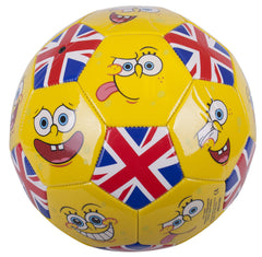 SpongeBob SquarePants football