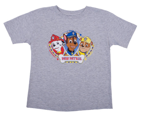 Paw Patrol Multi Character Tee - Toddler