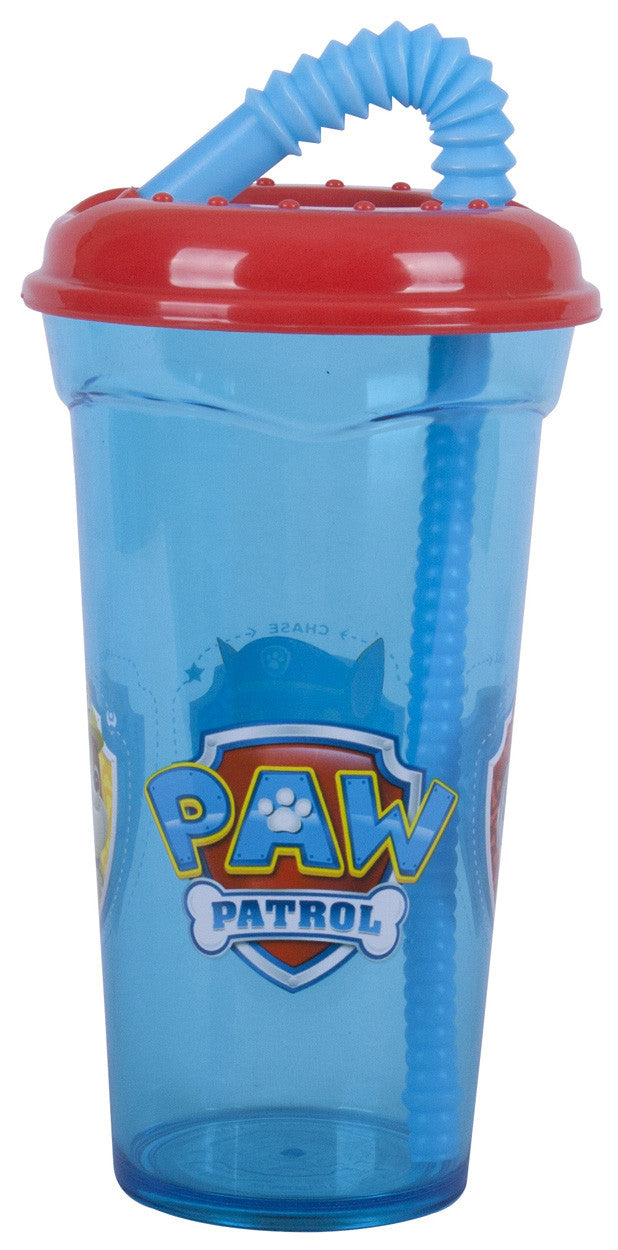 Paw Patrol Sports Bottle - nickelodeonstore.co.uk