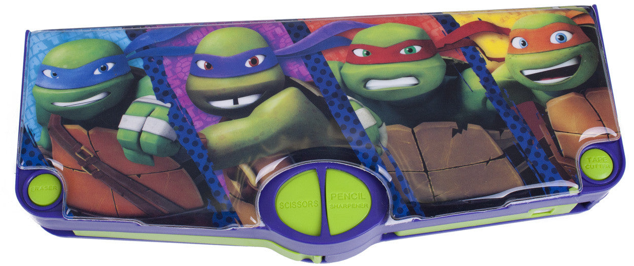 Teenage Mutant Ninja Turtles Gadget Case