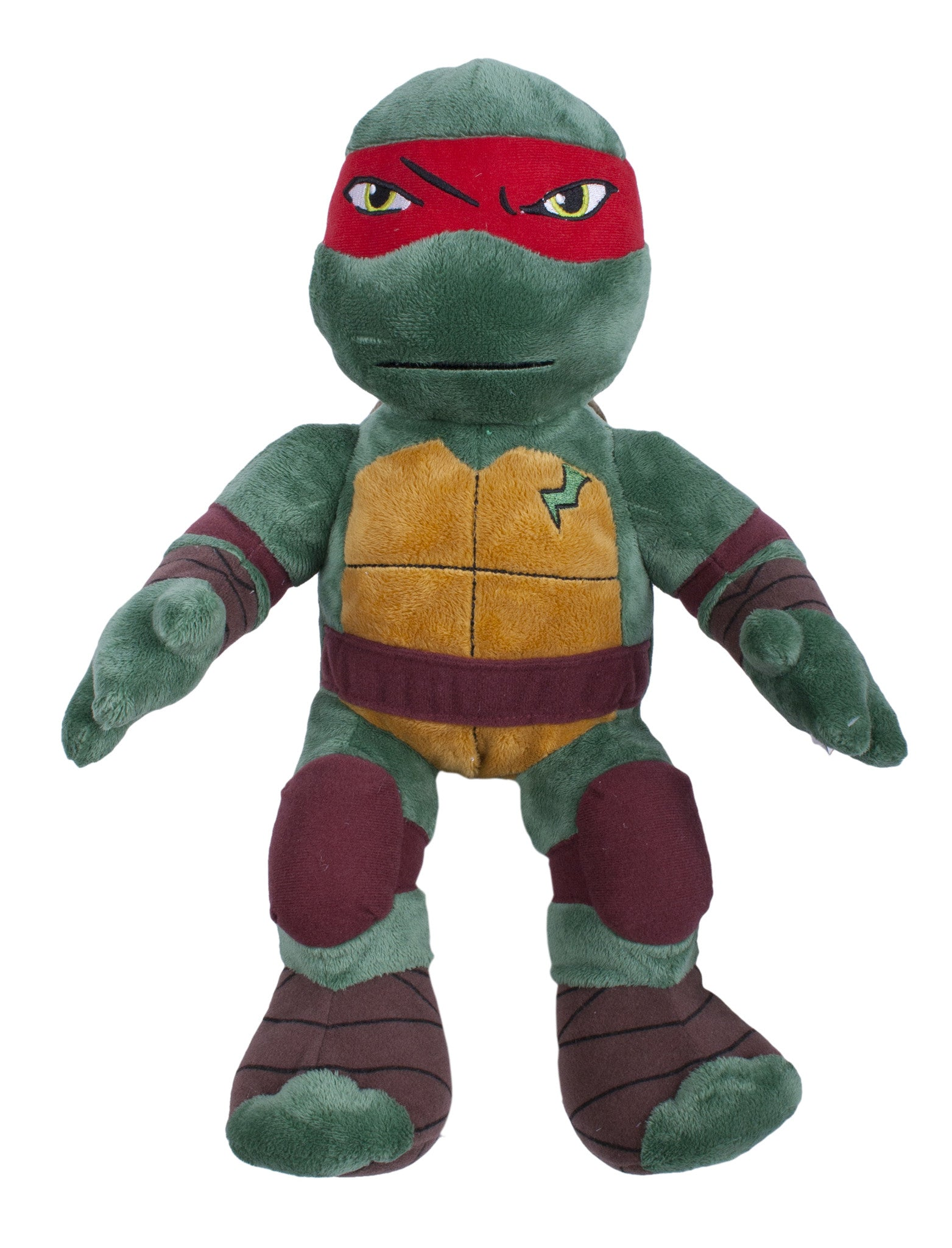 Teenage Mutant Ninja Turtles Raphael Plush Toy