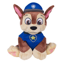 Paw Patrol Chase Plush Toy Front