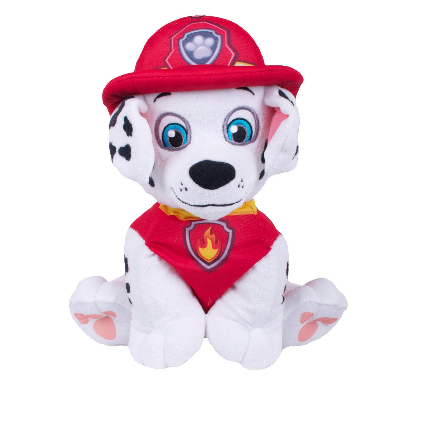 Paw Patrol Marshall Plush Toy Front