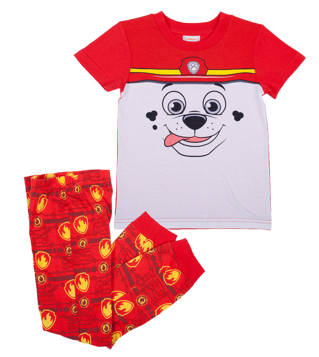 Paw Patrol Marshall Costume PJ Set - Toddler - nickelodeonstore.co.uk