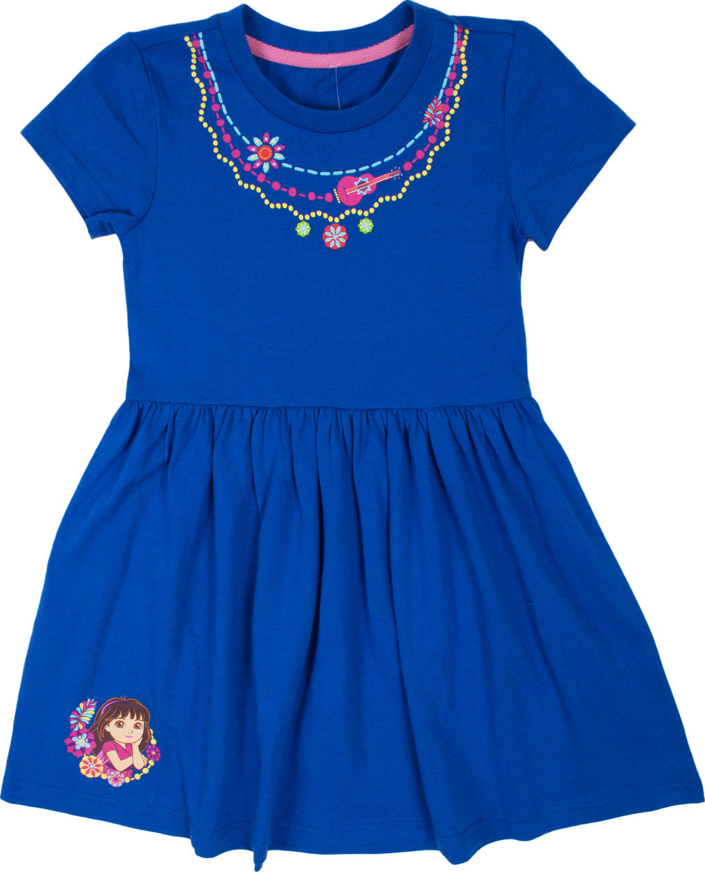 "Dora and Friends ""Latina Legacy"" Dress - Girls - nickelodeonstore.co.uk"