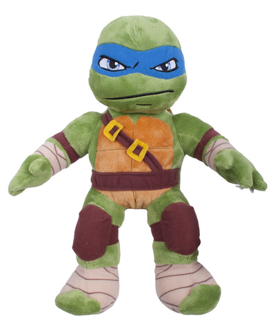 Teenage Mutant Ninja Turtles Leo Plush Toy