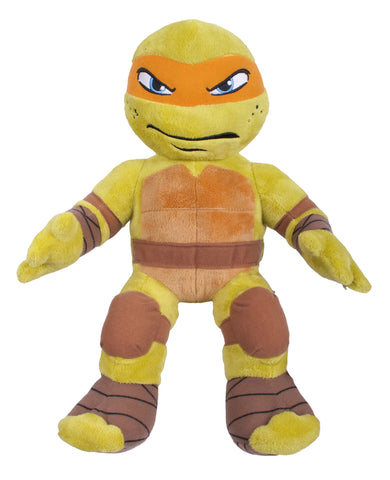 Teenage Mutant Ninja Turtles Mikey Plush Toy