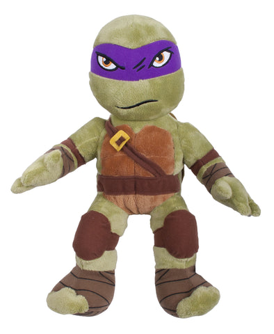 Teenage Mutant Ninja Turtles Donnie Plush Toy