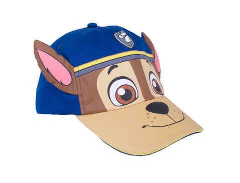 Paw Patrol Chase Hat Side